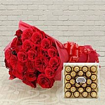 Yummy N Rosy: Send Flowers & Chocolates to Faridabad