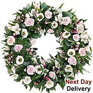 White Wreath mac: Corporate Gifts to Macau