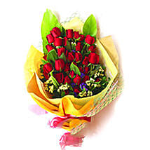 A Bouquet to Remember: Romantic Gifts to Malaysia