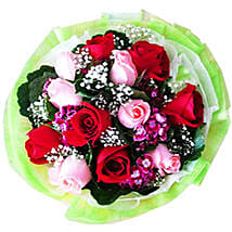Dreamy Beauty Bouquet: Romantic Gifts in Malaysia