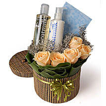 Fragrant Bathing Accessories: Mothers Day Gift Delivery in Malaysia