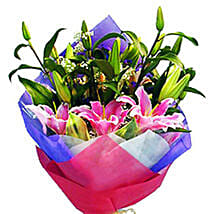 Fresh Beauty Collection: Send Flower Bouquets to Malaysia
