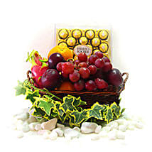 Fruits N Chocolates: Ramadan Gift Delivery in Malaysia