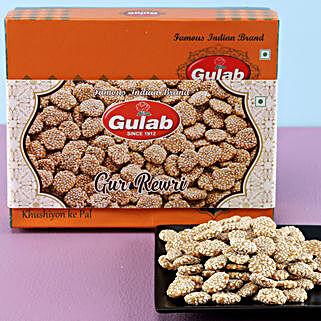 Gur Rewri Box: Send Sweets to Malaysia