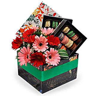Macaroon Love: Send Gifts to Johor Bahru