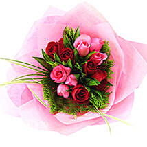 Perfect Impression Bouquet: Romantic Gifts in Malaysia