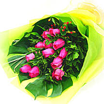 Pink Amazing Blossoms: Romantic Gifts in Malaysia