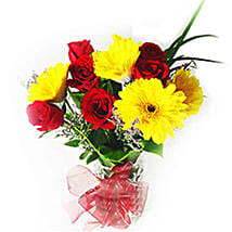 Vase Of Love: Send Birthday Flowers To Malaysia
