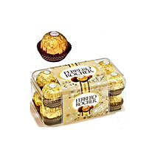 Ferrero Rocher Chocolates 16: Send Wedding Gifts to Mauritius