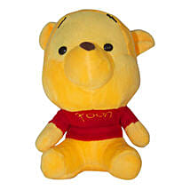 Winnie The Pooh: Wedding Gifts to Mauritius