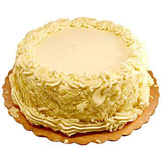 The Vanilla Cake Fantasy: Birthday Gift Delivery in Nepal