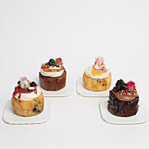 Box Of 9 Mini Cakes: Cake Delivery in Auckland