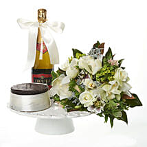 Celebration Gift Bag: New Year Gifts Delivery In New Zealand