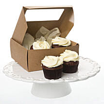 Dig Into Cupcakes: Friendship Day Gifts ti New Zealand