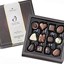 Lovely Chocolates Box: Romantic Gifts to Nz