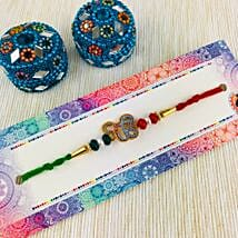 Pavitra Dori Rakhi: Send Rakhi to New Zealand