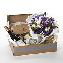 Romance Is In The Air Hamper: Romantic Gifts to Nz