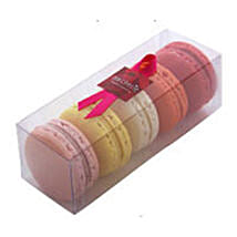 Sweet French Macarons: New Year Gifts Delivery In New Zealand