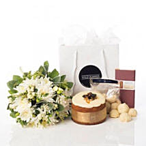 Sweetness N Fragrance: Romantic Gifts to Nz