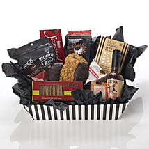 The Sweet & Savoury Hamper