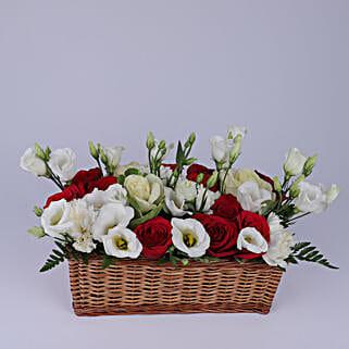 Basket Of Royal Love: Send Gifts to Oman