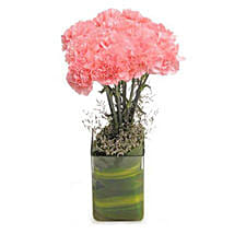 The Pink Fantasy OM: Send Mother's Day Flowers to Oman