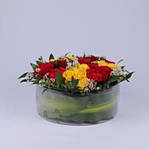 Vibrant Floral Wish: Send Flowers to Suhar