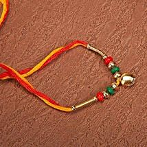 Modest Mauli Rakhi: Send Rakhi to Pakistan