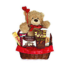 The Love Story: Corporate Gifts to Pakistan