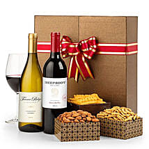 Classic Wine Duet: New Year Gifts Philippines