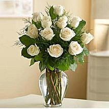 Elegance: Send New Year Flower to Philippines
