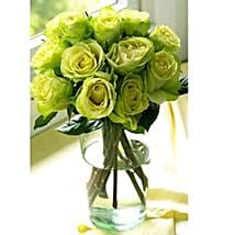Green Mist: Send New Year Flower to Philippines