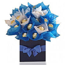 Lavish Rocher Arrangement: Father's Day Presents to Philippines