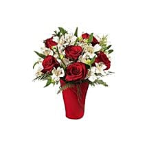 Love n Loyalty: Send New Year Flower to Philippines