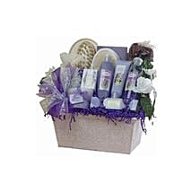 Lovely Lavender: Gift Hampers to Philippines