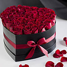 Romance Straight From The Heart: Roses Delivery in Philippines
