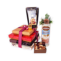 Chocolate Pick Me Up: Order Gifts in Al Rayyan