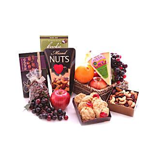 Date Night Snacks: Birthday Gifts to Qatar