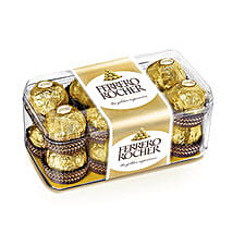 Ferrero Rocher Delight: Same Day Gifts to Qatar