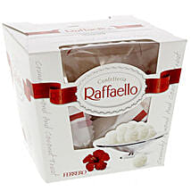 Joy of Ferrero Raffaello: Valentine's Day Gifts to Qatar