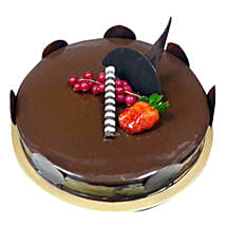 New Chocolate Truffle QT: Send Birthday Gifts to Qatar