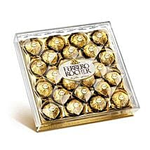 Yummy Ferrero Rocher: Mother's Day Gift Delivery Qatar