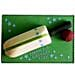 Splendid Cricket Bat Ball Cake 4Kg Chocolate