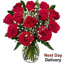 Say it with Flowers sai: Send Gifts to Saint Lucia