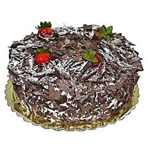 1 Kg Blackforest Cake: Cake Delivery in Saudi Arabia