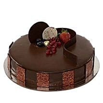 Chocolate Truffle: Cake Delivery in Saudi Arabia