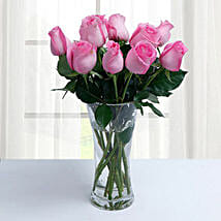 Mesmerizing Beauty: Valentines Day Roses in Saudi Arabia