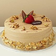 Coffee Cakes: Birthday Cake Delivery in Singapore