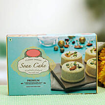 Elegant Soan Cakes: Anniversary Gifts to Singapore