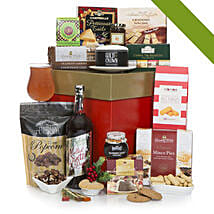 Gourmet Christmas Hamper: Birthday Gift Delivery in Singapore
